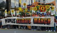 Climate March 2015 New York